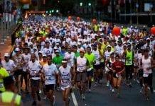 media-maratón