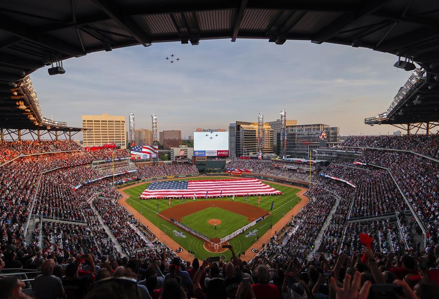 MLB prohibirá a jugadores venezolanos y estadounidenses jugar en la LVBP #22Ago