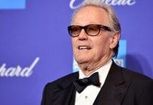 Muere el actor Peter Fonda a los 79 años