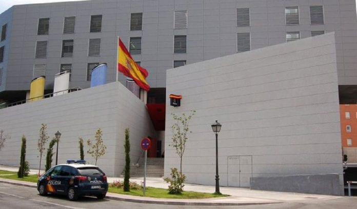 policía-de-España