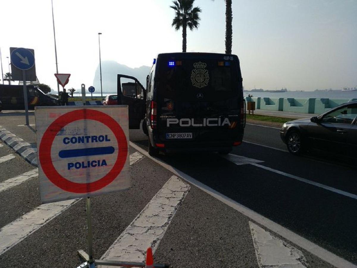 Colombiano detenido en España por grabar bajo las faldas de 555 mujeres