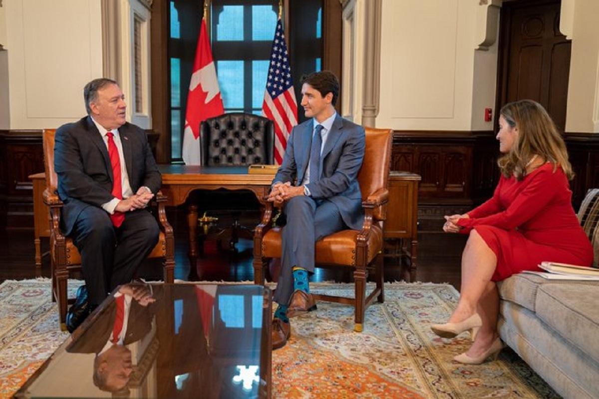 Canadá y Cuba se reunirán para hablar de Venezuela