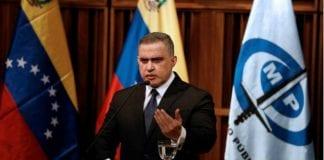 """Saab calificó de """"irónicas"""" las declaraciones de Bachelet"""