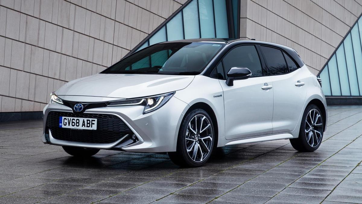 Economía: Anuncian Toyota y Suzuki alianza financiera