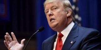 Dunald Trump está dispuesto a imponer más sanciones a círculo cercano de Nicolás Maduro | EFE