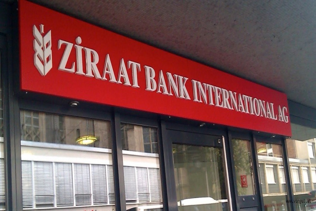 Ziraat Bankasi MГјnchen