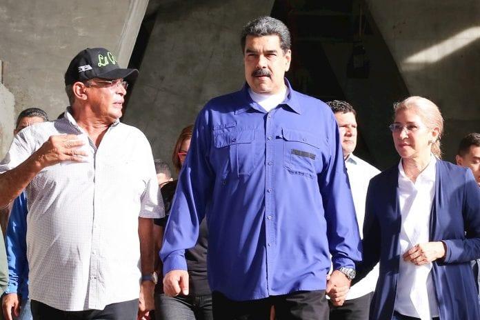 Maduro-TIAR-