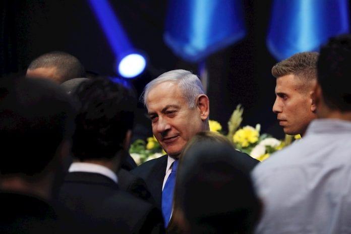 Elecciones-Israel-Benjamín-Netanyahu