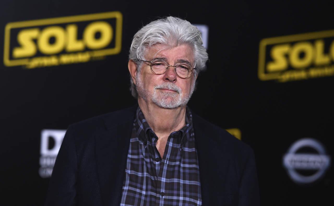 George Lucas decepcionado por la falta de originalidad de Disney