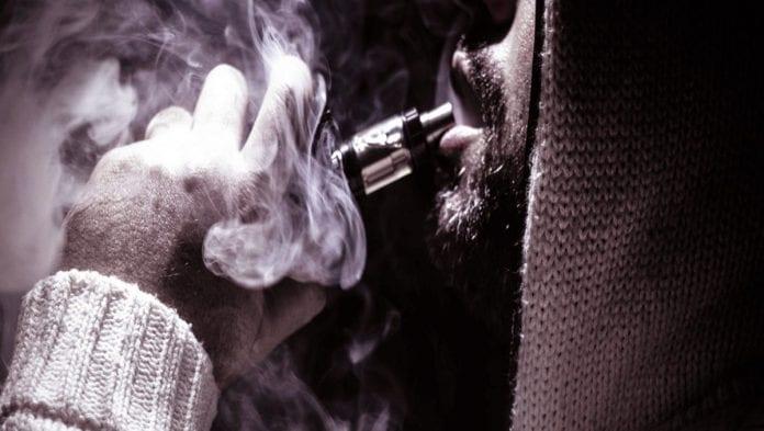 530 personas están afectadas por extraña enfermedad pulmonar ocasionada por vapeo