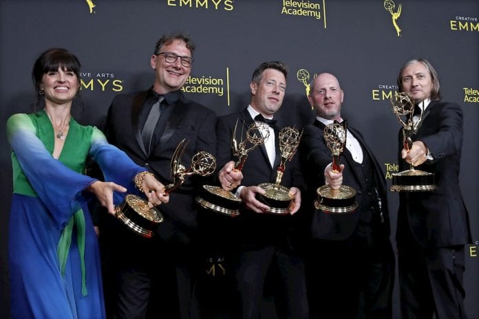 Premios Creative Arts Emmy Awards