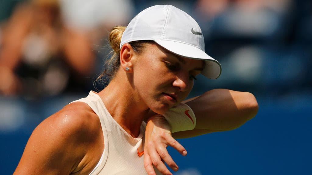 Tenista Ashleigh Barty avanza a cuartos de final en Wuhan