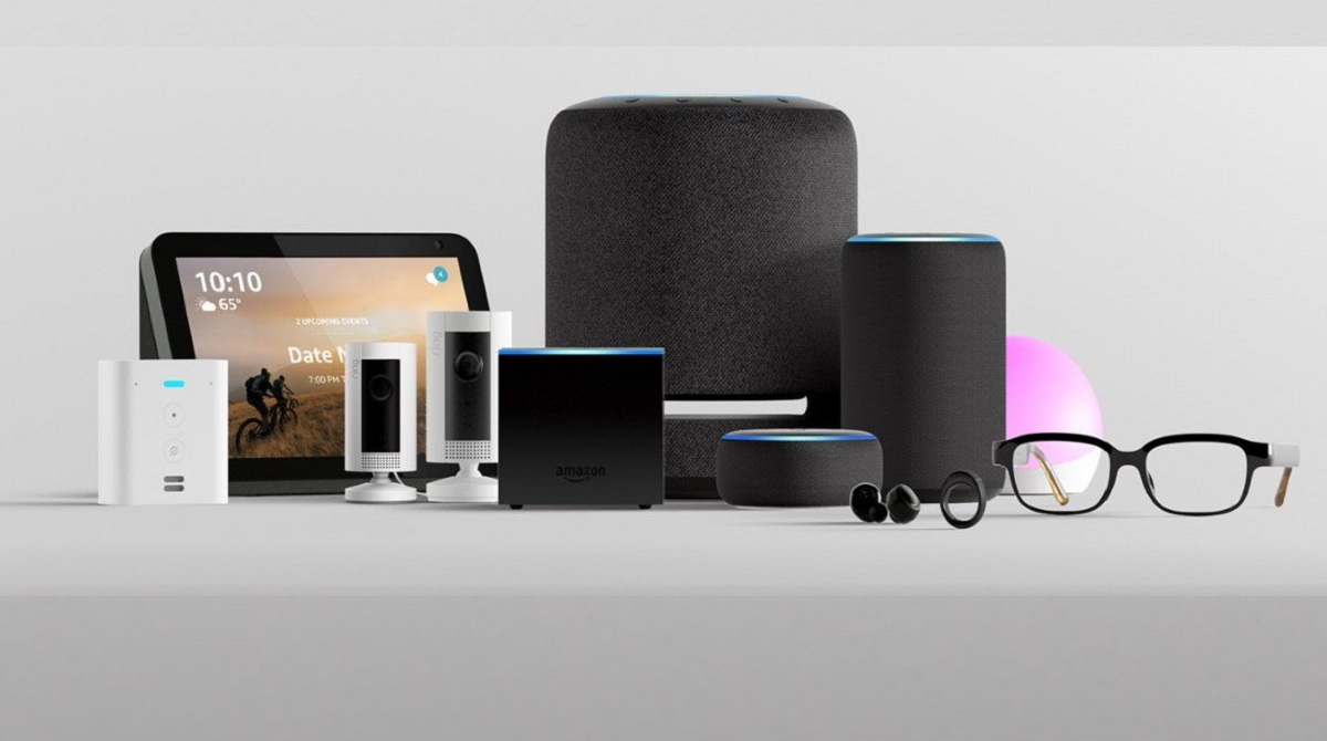 Primeros auriculares inalámbricos de Amazon con Alexa — Echo Buds