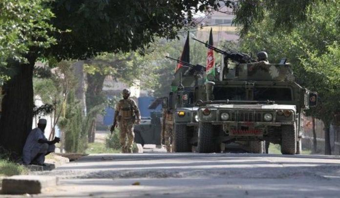Ataque- edificio-gubernamental-Afganistán