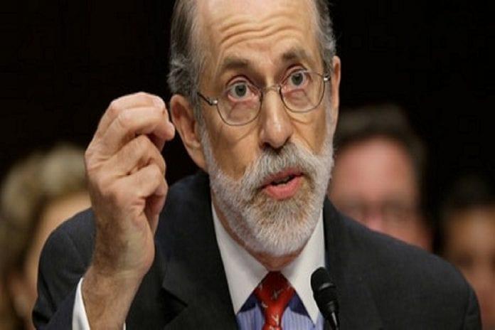 Charlie Kupperman nuevo asesor de Seguridad Nacional de la Casa Blanca