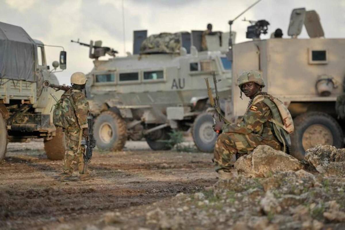 Ataques de islamistas en Somalia