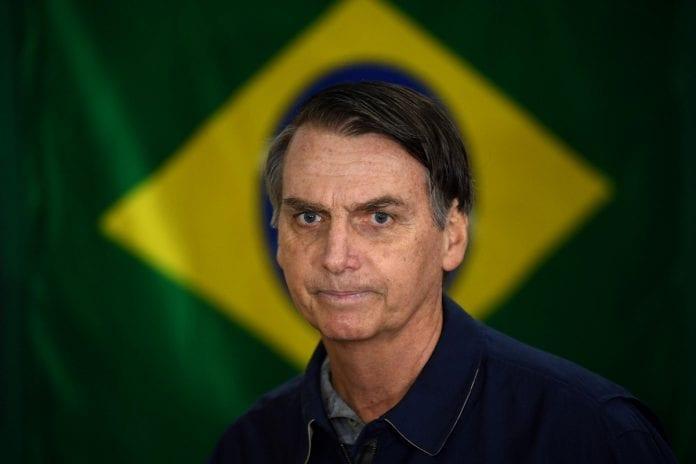 Bolsonaro sobre excarcelación de lula