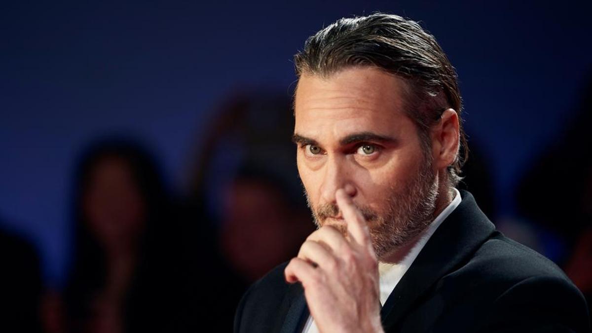 Guasón: Warner se defiende de las acusaciones contra la película