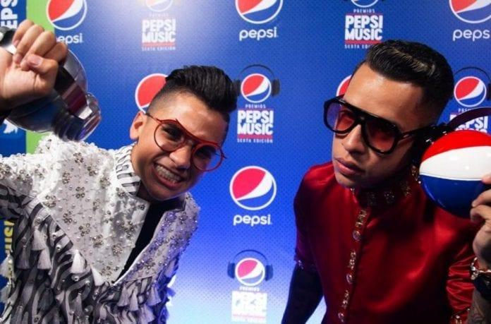 Premios Pepsi Music Aula Magna
