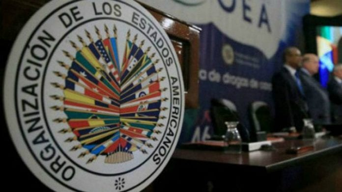 La OEA rechazó las recientes decisiones del TSJ de Maduro