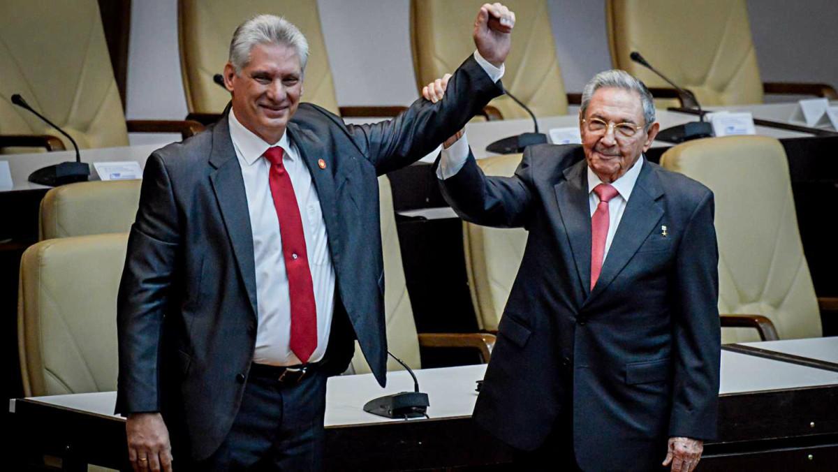 Consejo de Estado convoca a sesión extraordinaria del Parlamento cubano