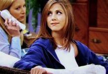 Rachel Green de Friends