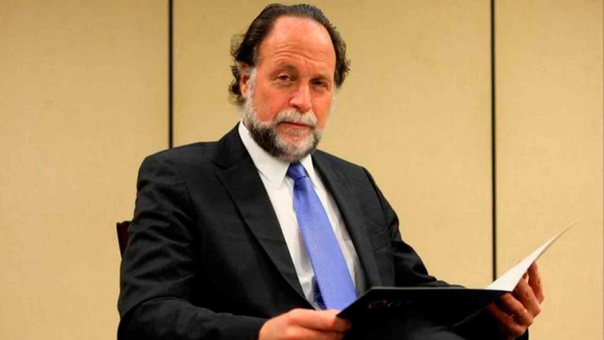 Ricardo Hausmann renuncia a representación de Venezuela ante el BID #28Sep