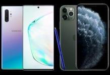 Samsung recurrió al humor para posicionarse frente a su principal rival, Apple