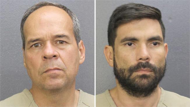 Avión que llevaba 104 kilos de oro venezolano fue detenido en Florida
