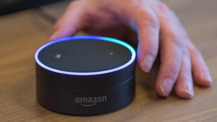 Amazon anunció este martes