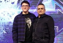 Anthony y Joe Russo
