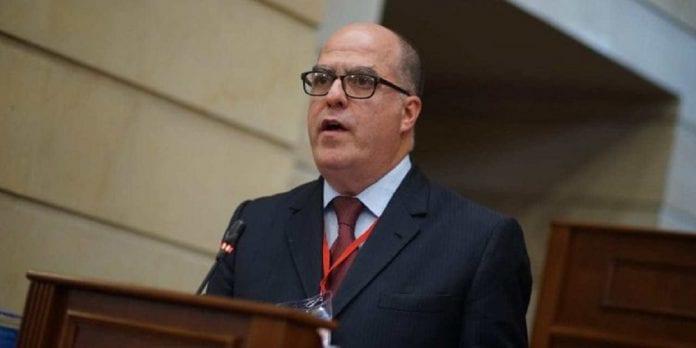Embajador bolivia