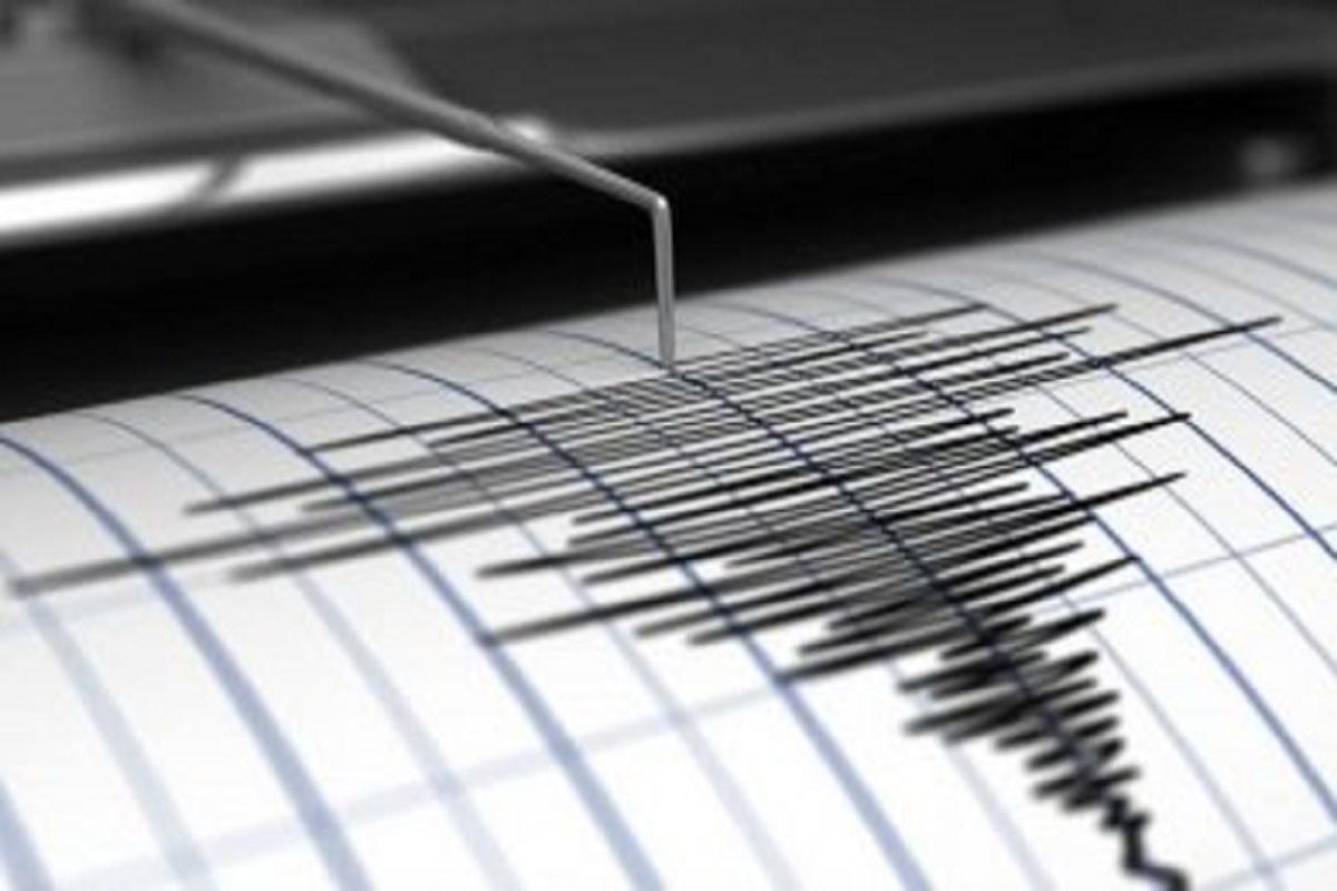 Terremoto de magnitud 6.8 sacude costa de Chile