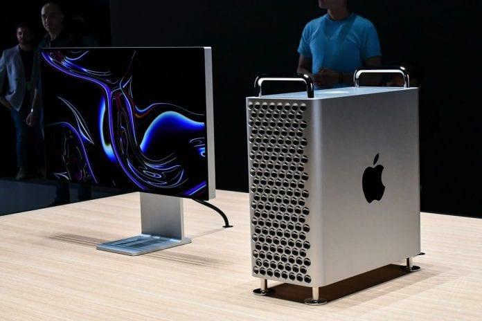 Apple reveló este lunes