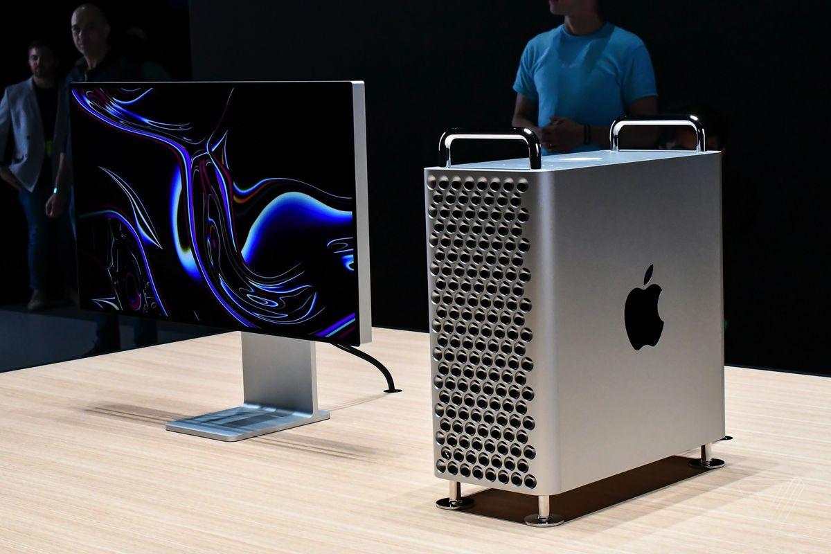 Apple desvela cómo será el nuevo Mac Pro más estadounidense que nunca