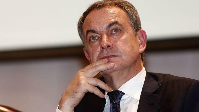 Zapatero salida electoral