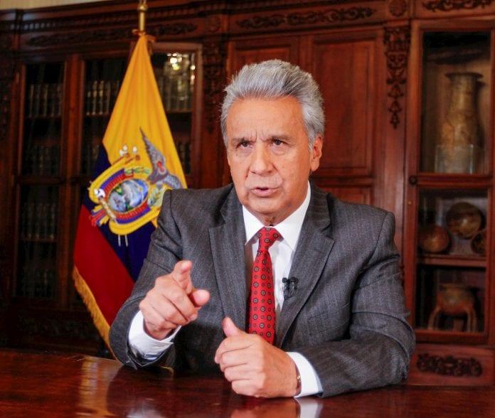 Lenin-Moreno-Ecuador-paquete-economico