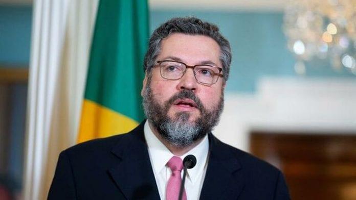 Brasil avala a Moreno