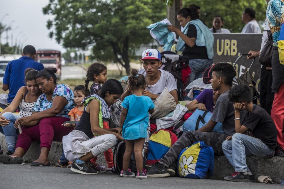 """Resultado de imagen para El 99% de solicitudes de refugio en Costa Rica son de ciudadanos de Nicaragua"""""""