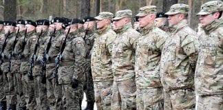 El Comando Sur de EE UU opera en un radio de acción de 31 países y 19 de ellos en América Latina y el Caribe, así como velar por la defensa del Canal de Panamá
