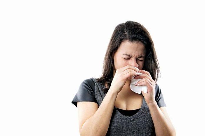para combatir la gripe