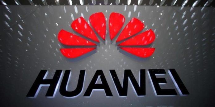 Estados Unidos a Huawei