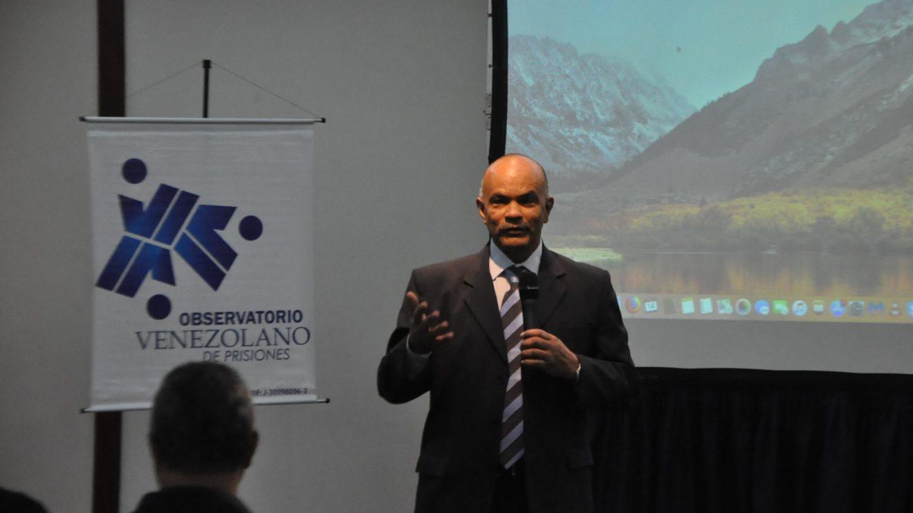 Comisionado para los DDHH creará un registro único para denuncias en Venezuela