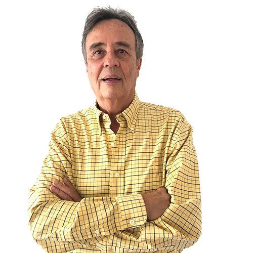 Ignacio Ávalos, autor en EL NACIONAL