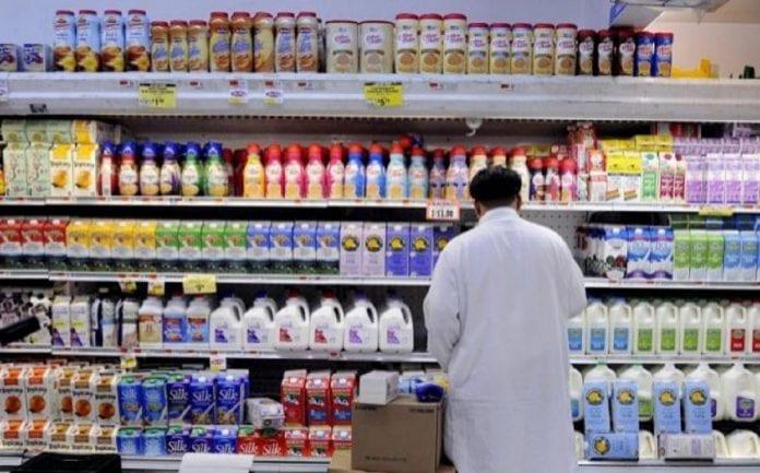 Inflación-EE UU-compras