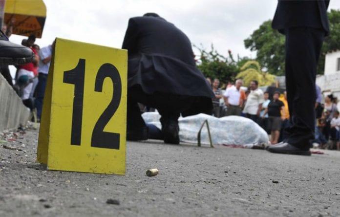 Inseguridad en Venezuela - Javier Gorriño