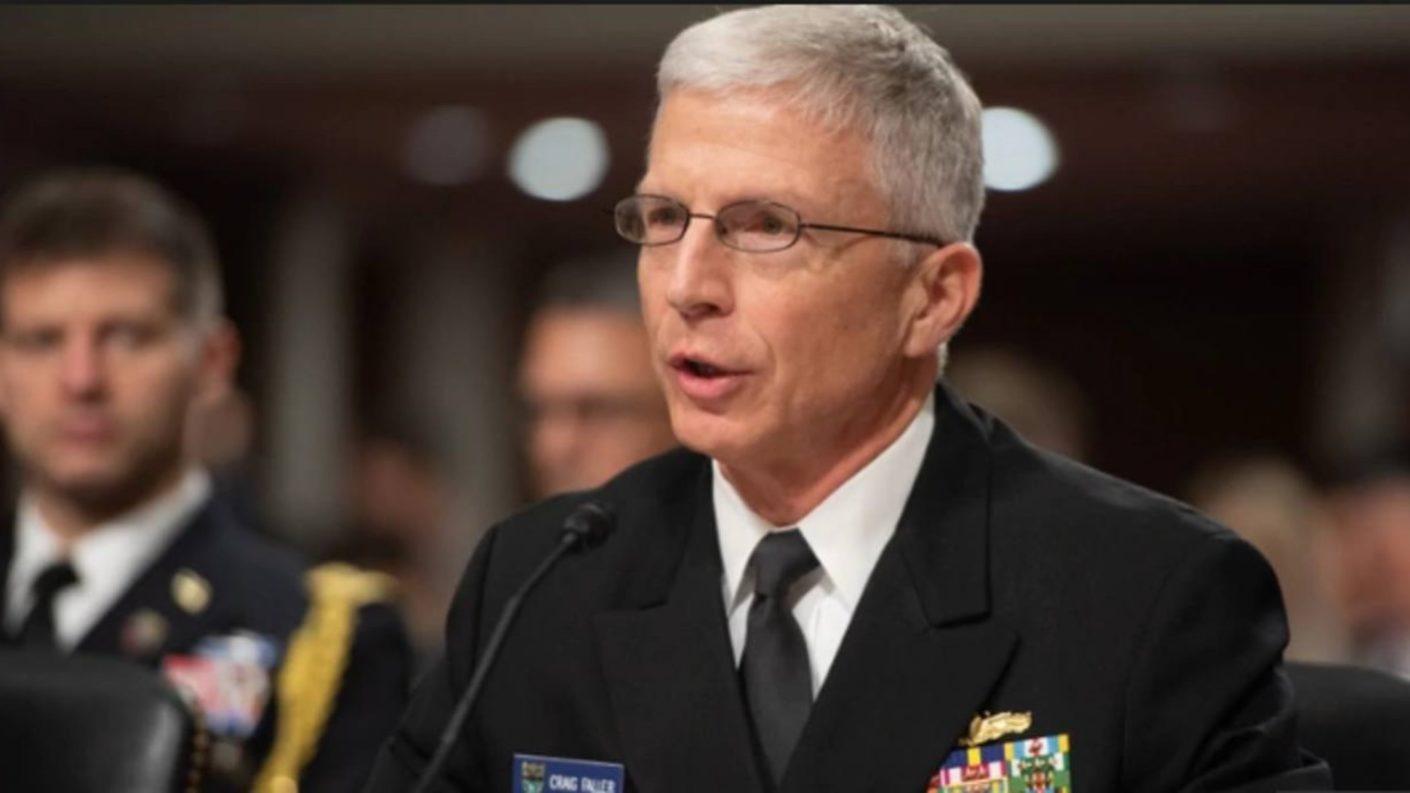 Almirante Craig Faller: La presión al régimen de Maduro está funcionando