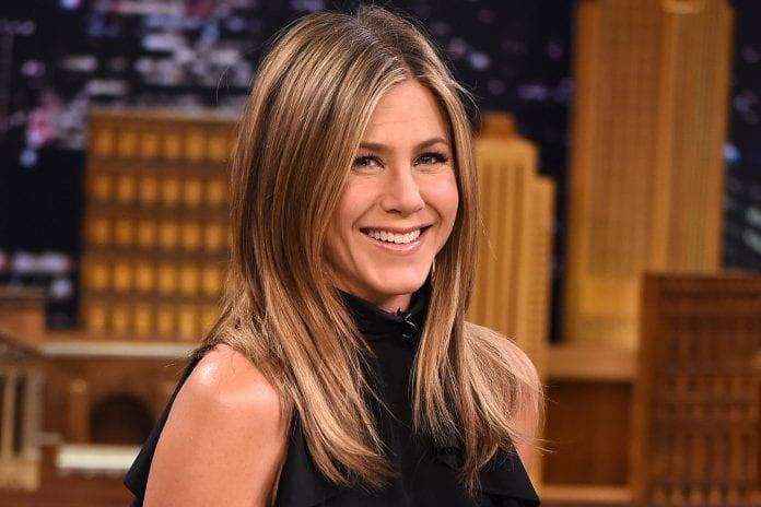 Jennifer Aniston Harvey Weinstein