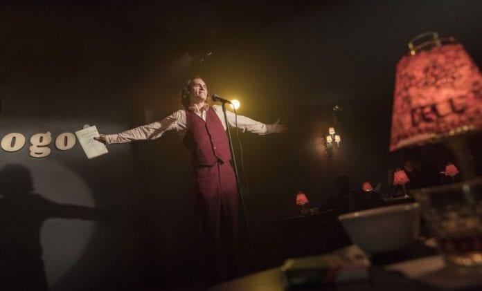 Joker la taquilla cine