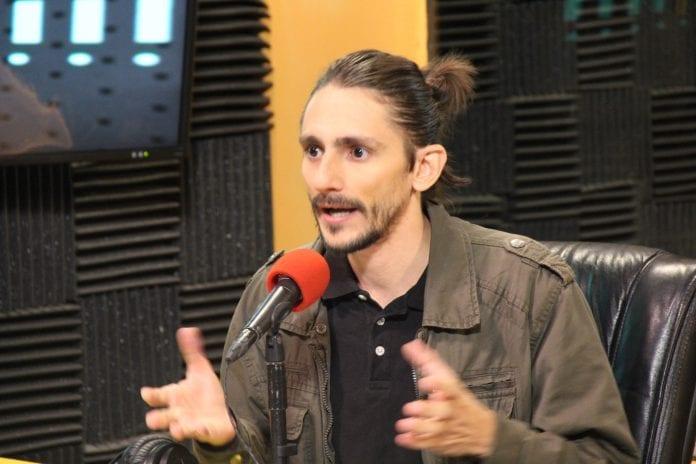 Kenny Ossa: En Venezuela estamos felices de que Adobe se haya ido